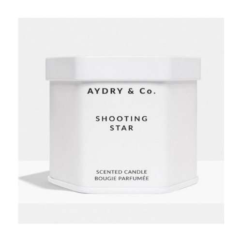 SHOOTING STAR CANDLE 3.5oz (CS103)