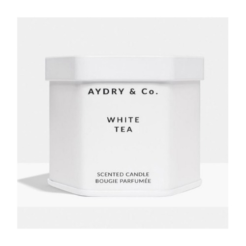 WHITE TEA CANDLE 3.5oz (CS109)