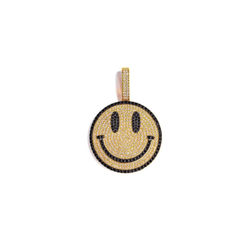 SMILEY PENDANT
