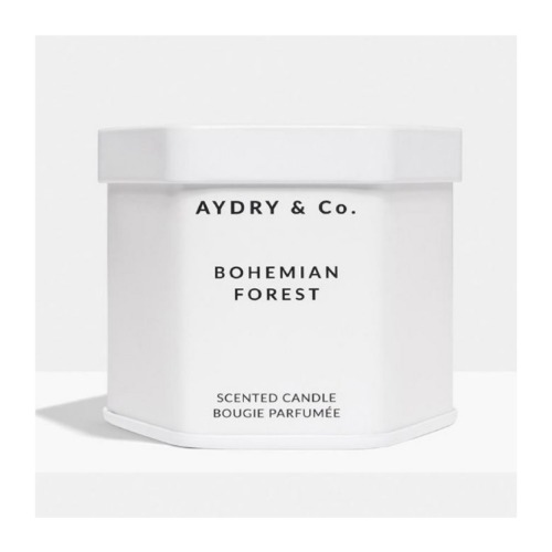 BOHEMIAN FOREST CANDLE 3.5oz (CS102)