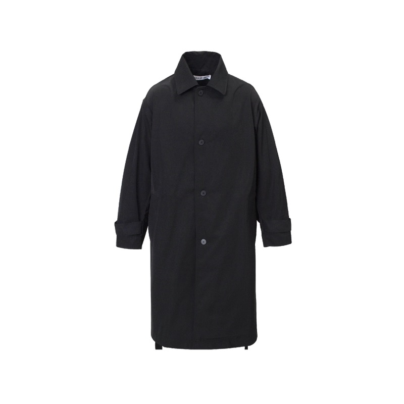 [SEASON OFF SALE] OVERSIZED TRENCH COAT